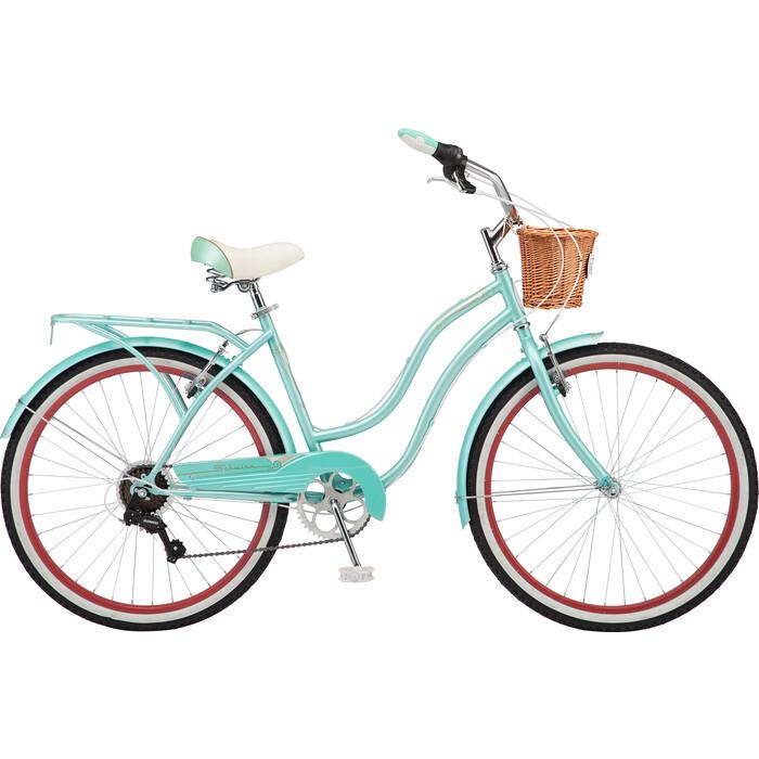 Велосипед Schwinn 26 Miramar Women, голубой