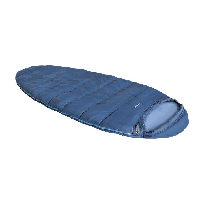 Мешок спальный High Peak Boom голубой, 90х220 см