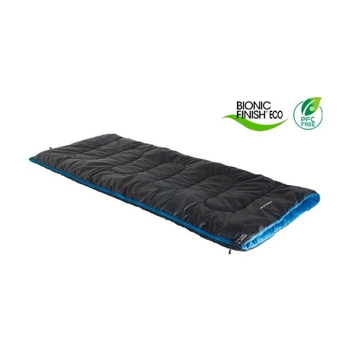 Мешок спальный High Peak Ceduna anthrazit/blue