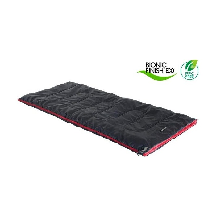 Мешок спальный High Peak Ranger anthra-red