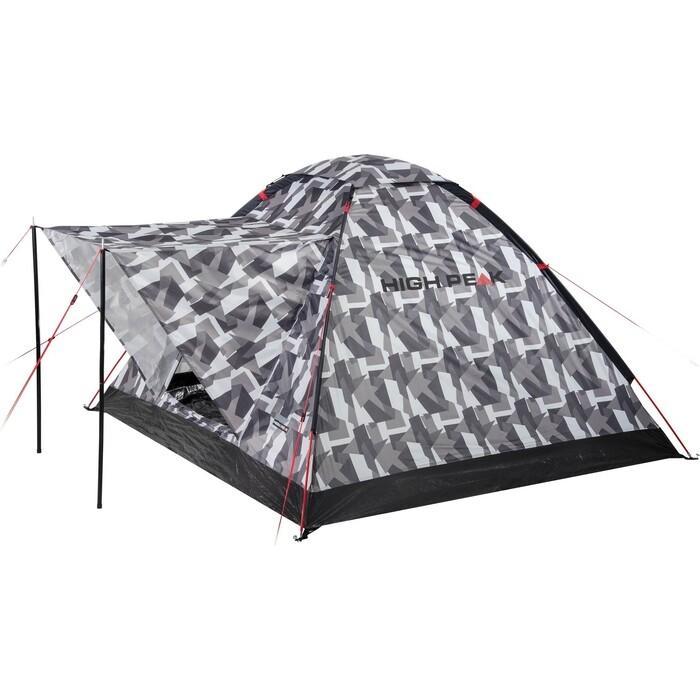 Палатка High Peak Beaver 3 camouflage, 200x180x120