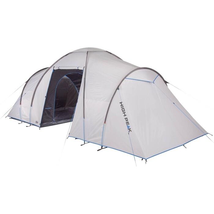 Палатка High Peak Como 4 nimbus grey, 230x450x190