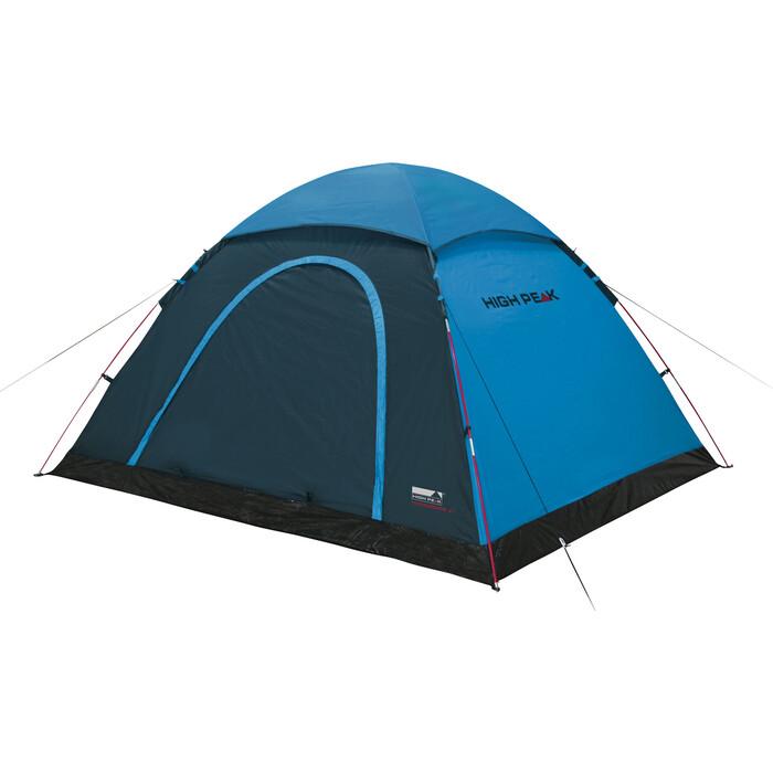 Палатка High Peak Monodome XL blue/grey, 240x210x130