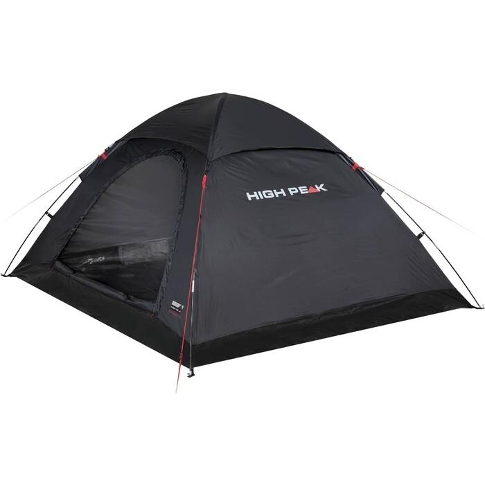 Палатка High Peak Monodome XL black, 240x210x130