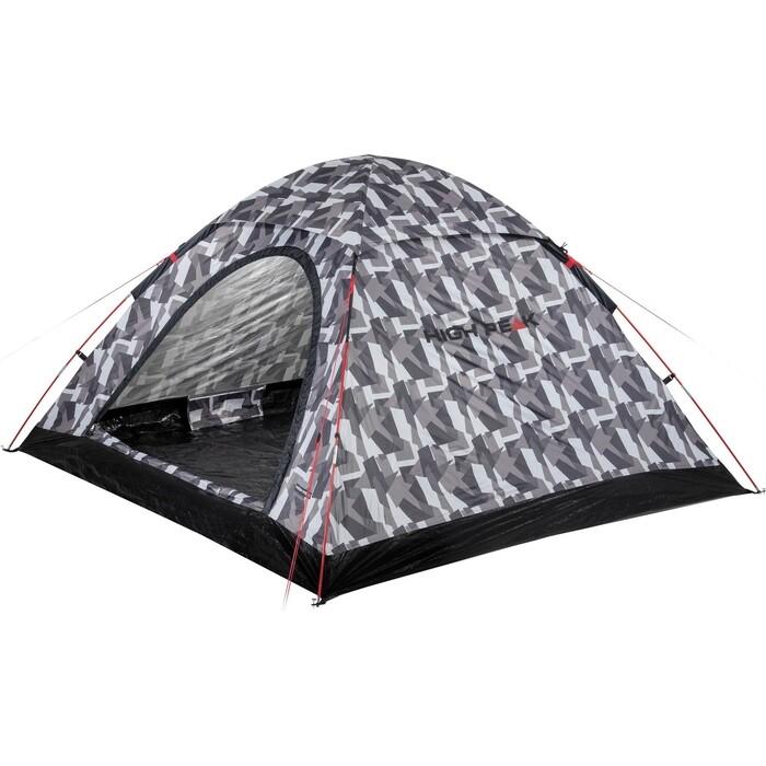 Палатка High Peak Monodome XL camouflage, 240x210x130
