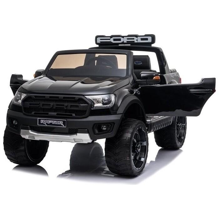 Детский электромобиль Dake Ford Ranger Raptor - DK-F150R-BLACK-PAINT