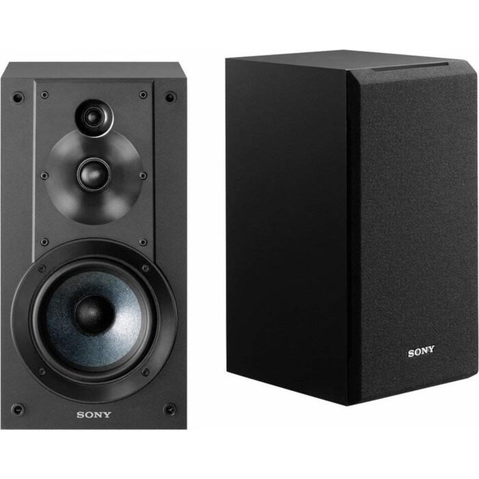 Полочная акустика Sony SS-CS5 (пара)