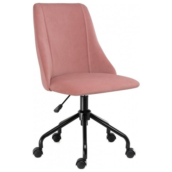 Компьютерное кресло Woodville Kosmo розовое