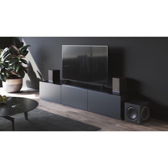 Фото - Комплект акустики Audio Pro SW-10 + A26 Black кронштейн для акустики cambridge audio minx 400m black