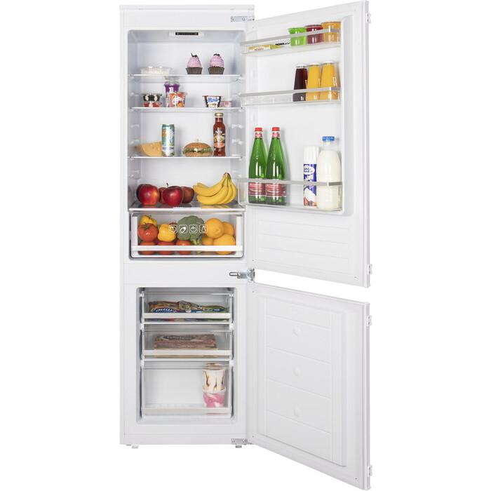 Холодильник встраиваемый HOMSair FB177SW