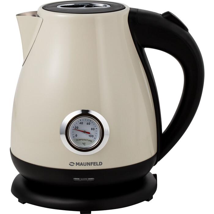 Чайник электрический MAUNFELD MGK-625BG