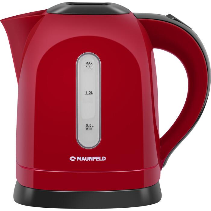 Чайник электрический MAUNFELD MGK-632R
