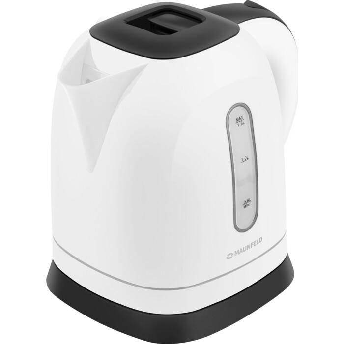Чайник электрический MAUNFELD MGK-632W
