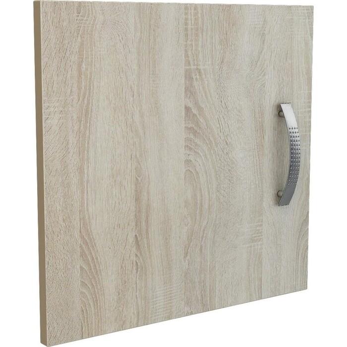 Дверка для Стеллажа Мастер Дверка для стеллажей Либерти дуб сонома МСТ-СТЛ-ДС-ДС-16