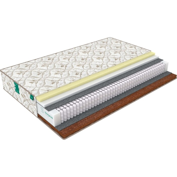 Матрас Sleeptek Perfect MemoFoam Cocos 140x190