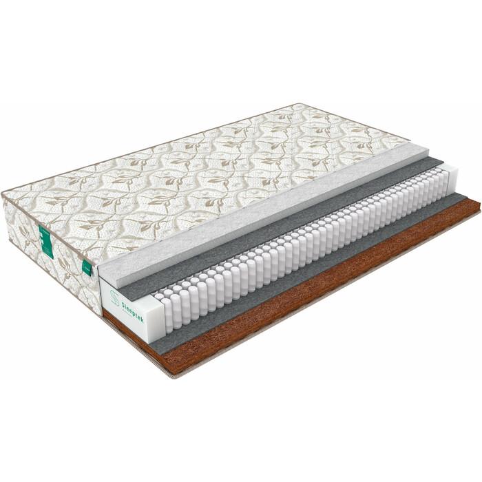 Матрас Sleeptek Perfect Strutto Cocos 160x200