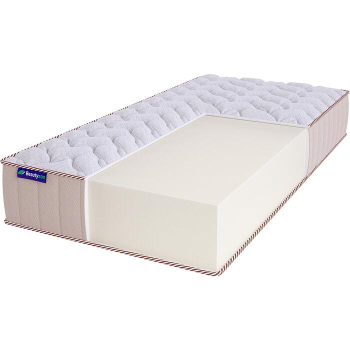 Матрас Beautyson Roll FOAM 18 LUX 80x190 матрас beautyson roll foam 18 massage lux 80x190