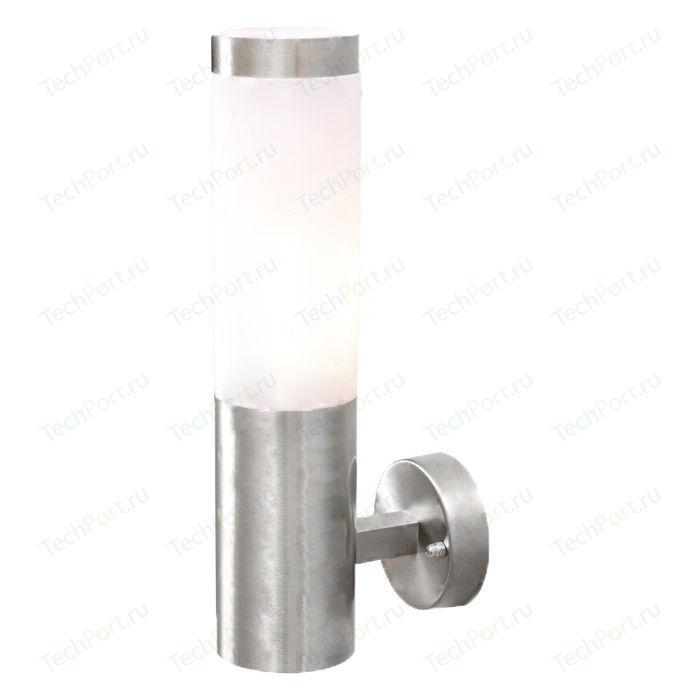 Уличный настенный светильник DeMarkt 809020401
