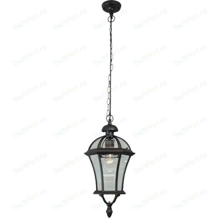 Уличный подвесной светильник DeMarkt 811010301
