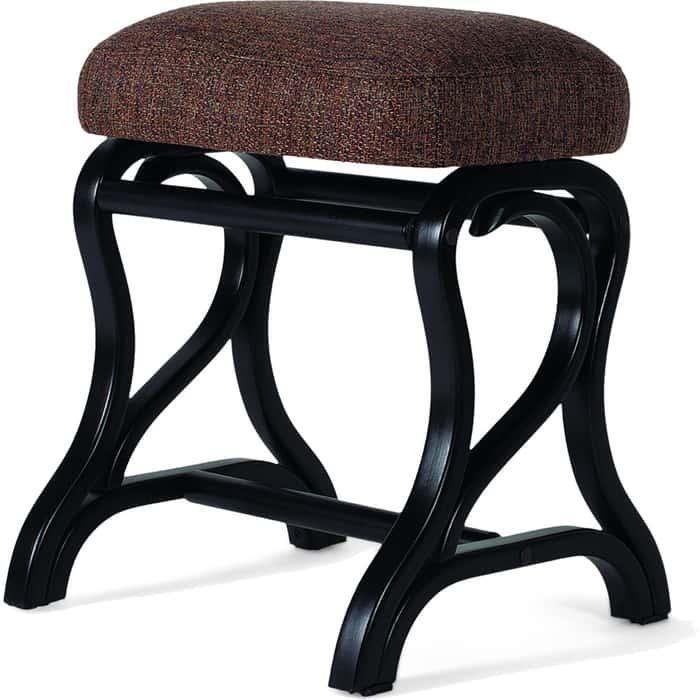 Мебелик Банкетка Диана венге/рогожка коричневая банкетка мебелик сильвия венге оливковый