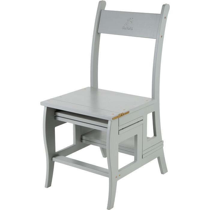 Мебелик Стул- трансформер Селена серый