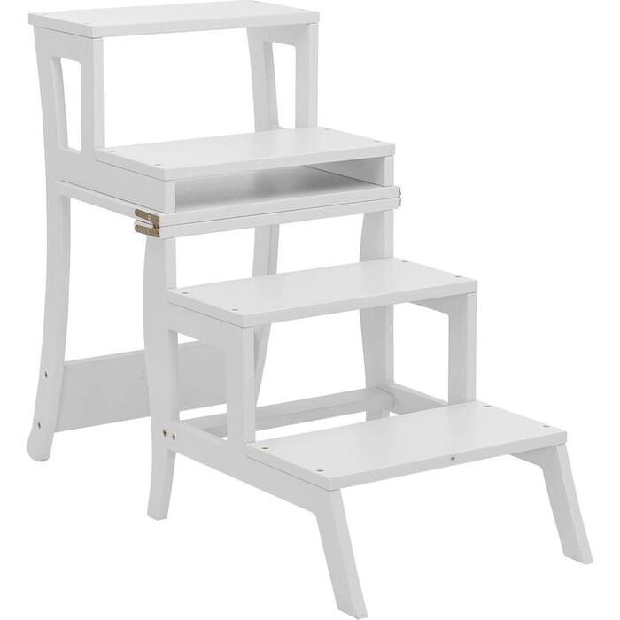 Мебелик Стул- трансформер Селена белый