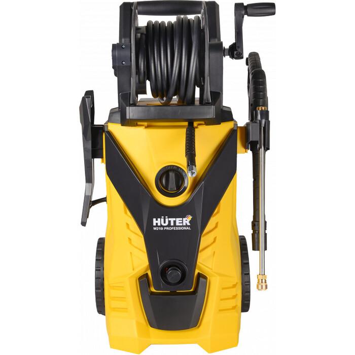 Минимойка Huter W210i Professional