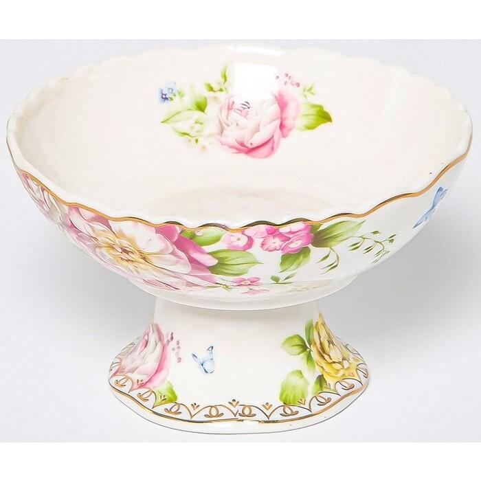 Креманка Balsford мэридит 100мм 90мл new bone china (196-42024)