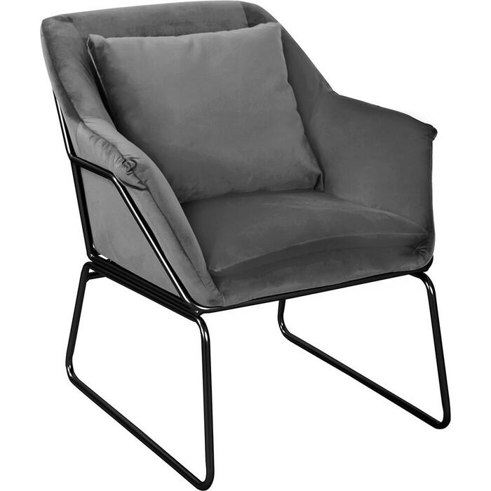 Кресло Bradex Alex серый