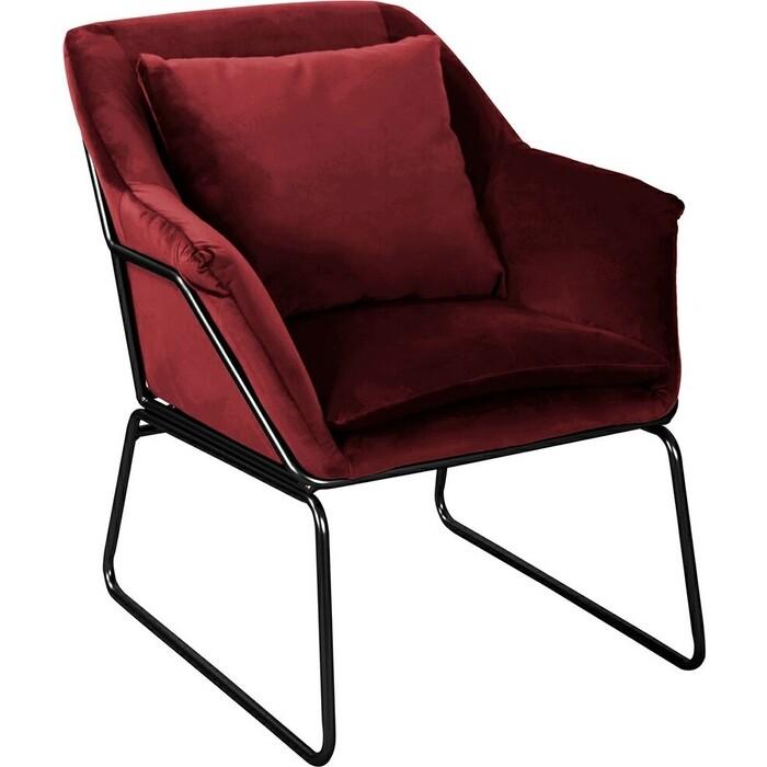 Кресло Bradex Alex терракотовый