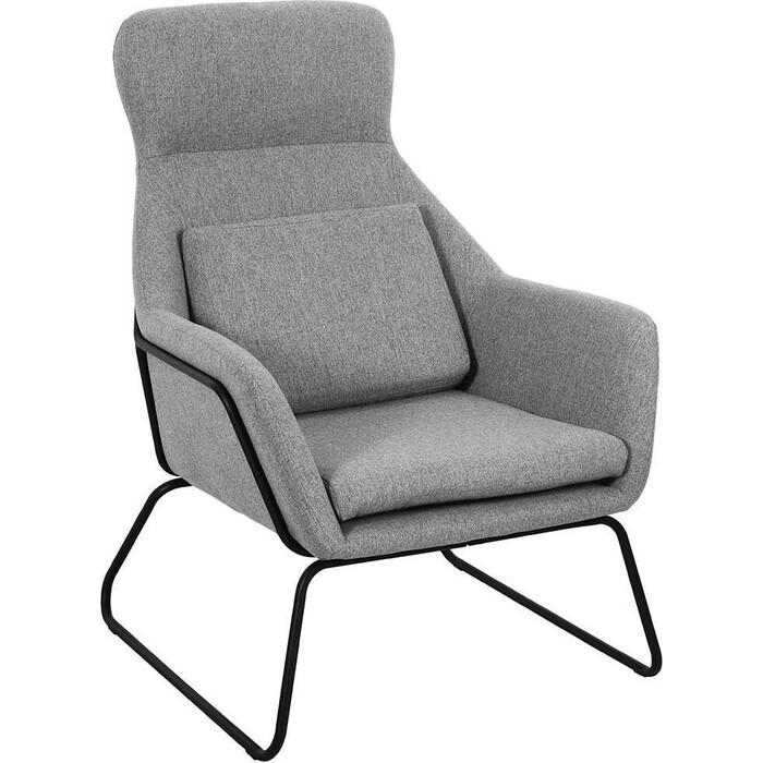 Кресло Bradex Archie серый