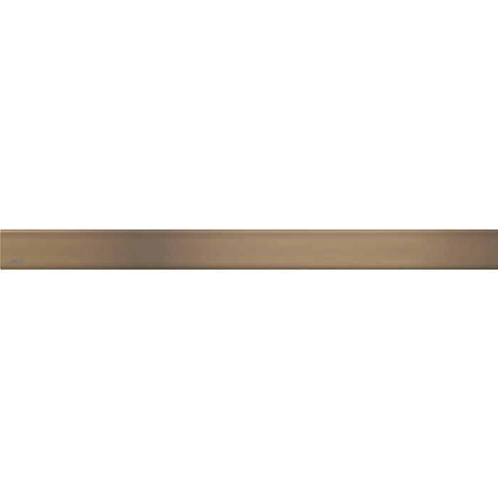 Решетка AlcaPlast Design Antic бронза (DESIGN-650ANTIC)
