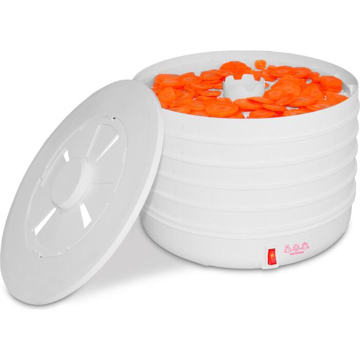 Сушилка для овощей и фруктов Мастерица EFD-0501M