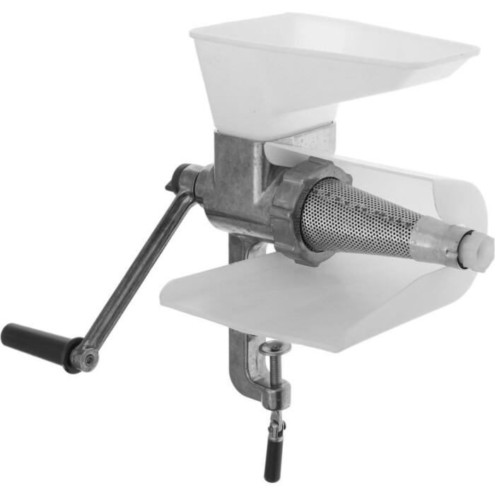 Соковыжималка Мотор Сич СБА 1 ручная алюминиевая