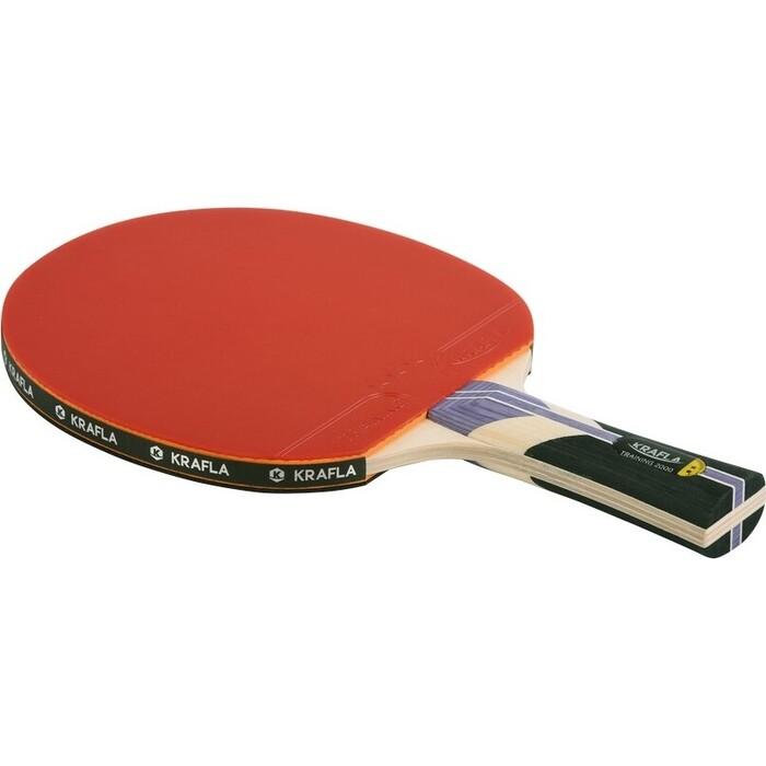 Ракетка для настольного тенниса Krafla Training 2000