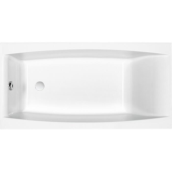 Акриловая ванна Cersanit Virgo 150x75 (WP-VIRGO*150 / 63352) недорого