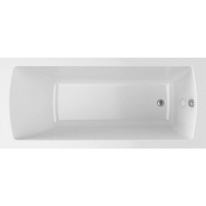 Акриловая ванна Alex Baitler Garda 150х70 с каркасом