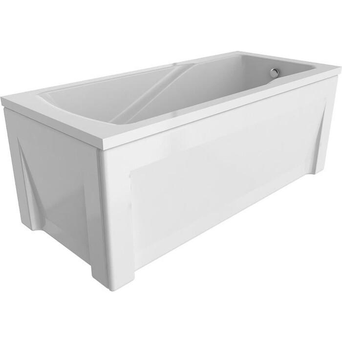 Акриловая ванна Alex Baitler Madin 150х75 с каркасом