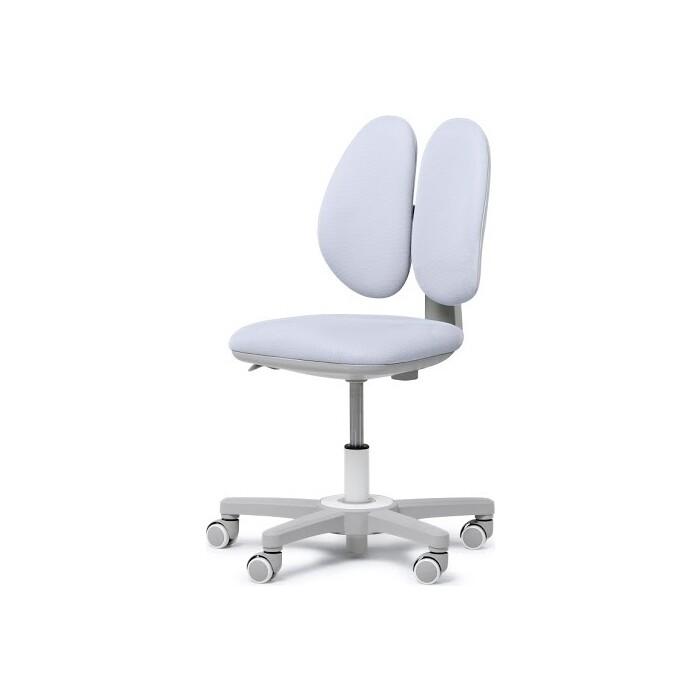 Детское кресло FunDesk Mente grey фото