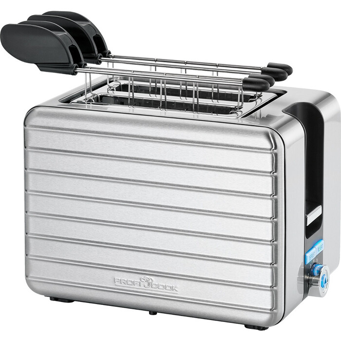 Тостер Profi Cook PC-TAZ 1110 inox