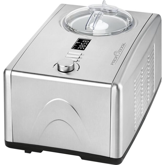 Мороженица Profi Cook PC-ICM 1091 N inox