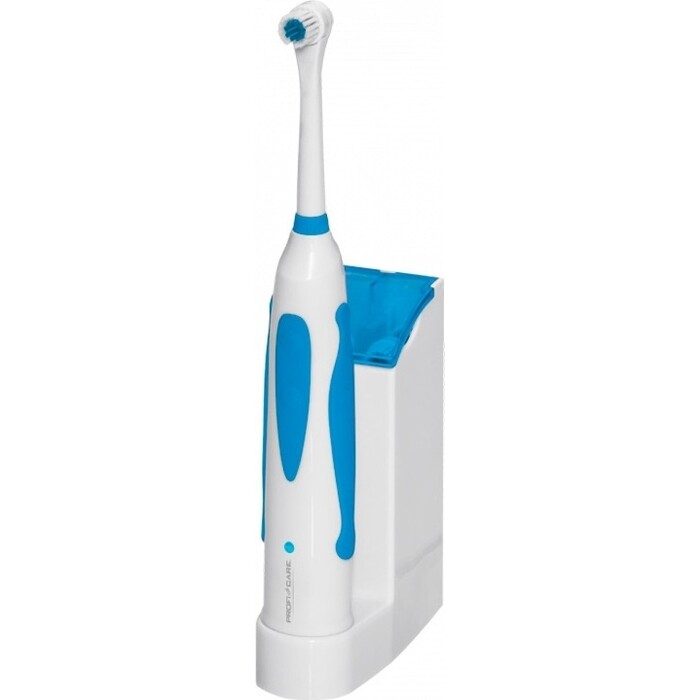 Зубной центр ProfiCare PC-EZ 3055 weiss-blau