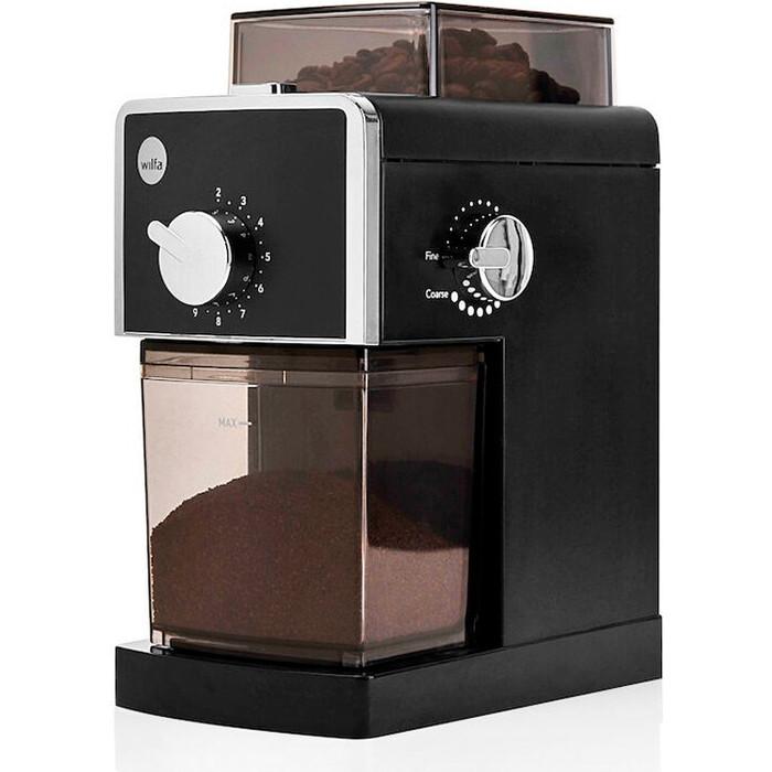 Кофемолка Wilfa CG-110 B