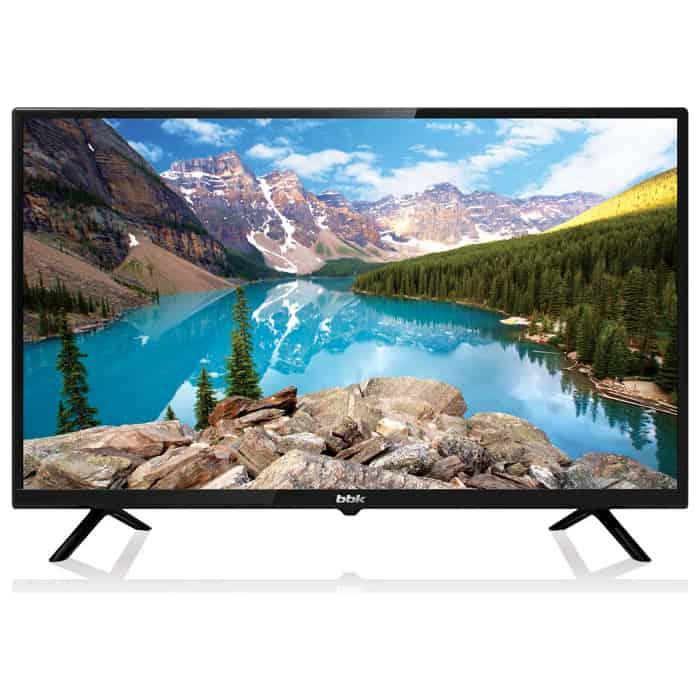 Фото - LED Телевизор BBK 32LEX-7250/TS2C bbk 32lex 7272 ts2c 32 черный