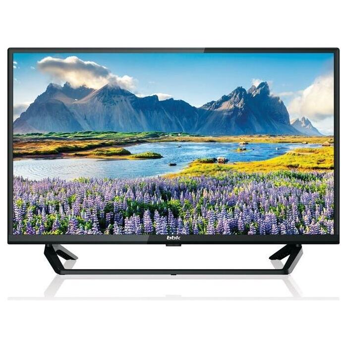 Фото - LED Телевизор BBK 32LEX-7253/TS2C bbk 32lex 7272 ts2c 32 черный