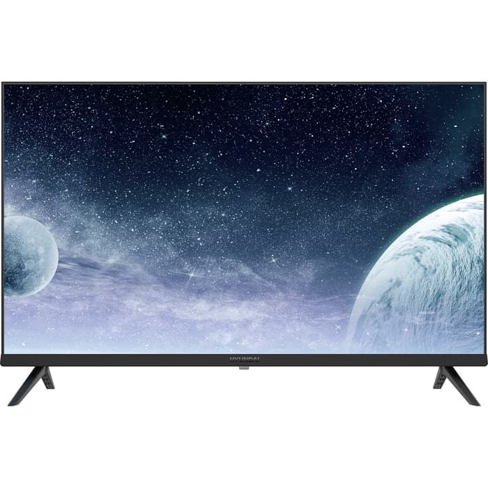 Фото - LED Телевизор Hyundai H-LED43FS5004 Салют ТВ тв антенна hyundai h tai260