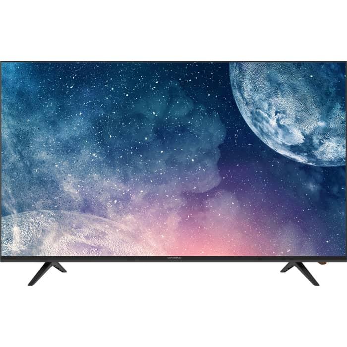 Фото - LED Телевизор Hyundai H-LED55FU7004 Салют ТВ тв антенна hyundai h tai260