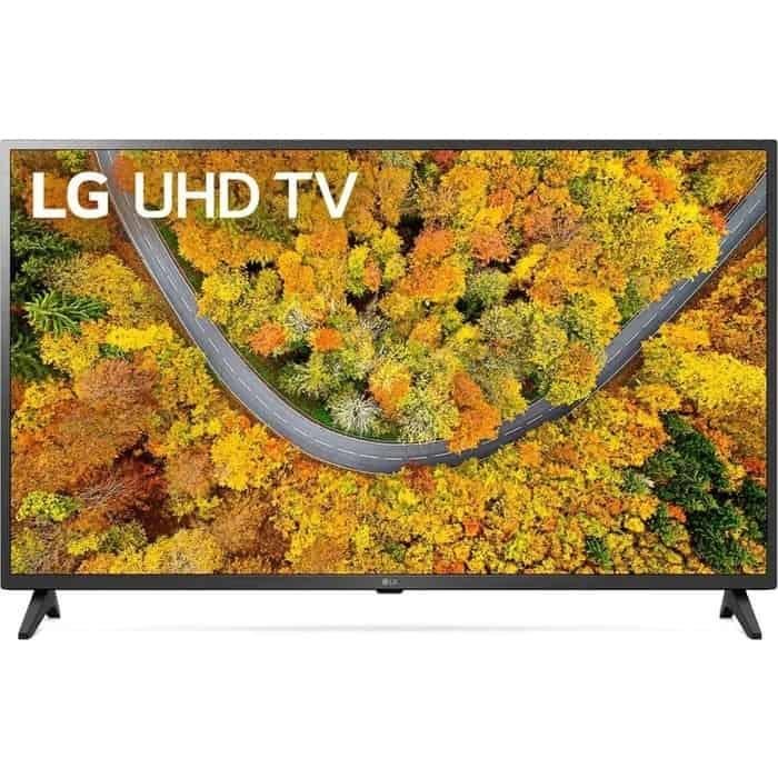 Фото - LED Телевизор LG 43UP75006LF led телевизор lg 70un71006la