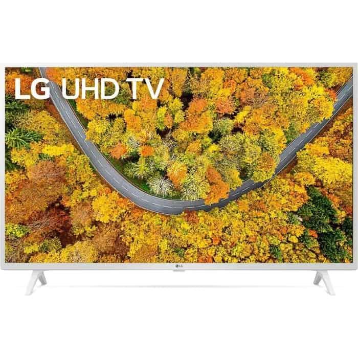 Фото - LED Телевизор LG 43UP76906LE led телевизор lg 32 lk 519 b