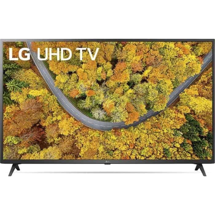 Фото - LED Телевизор LG 50UP76006LC led телевизор lg 70un71006la